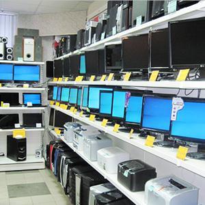 Компьютерные магазины Борзы