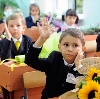 Школы в Борзе