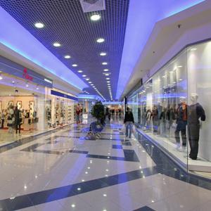 Торговые центры Борзы
